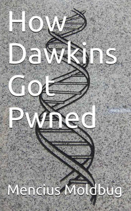 How Dawkins Got Pwned